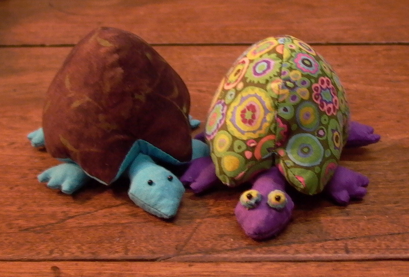Turtlecushions